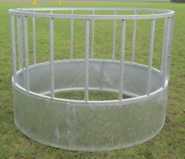 Yearling Circular Feeder