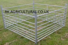 6ft Sheep Hurdles (x20)
